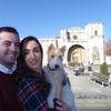 Carla: Nos encanta pasar tiempo con los perros y disfrutamos con ellos! Estamos en Madrid centro.