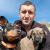José Antonio: Amantes de los animales casa bonita