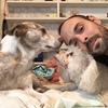 Joel: Paseo a tu amado canino en Valencia