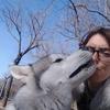 Veronica : Muchos mimitos y jueguitos para todos los perritos. ♥ 😊