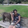 Lucia: Cuidamos tu mascota con mucho Amor y Paseo. Responsabilidad ante todo.