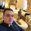 Vincent : Jeune homme 27 ans amoureux des chiens