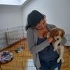 Carmen: Cuidaré de tu perro como si fuese mío