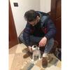 Gontzal: I'd love to walk your doggo!