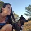 Sara: ¡Paseos, guardería, alojamiento y vacaciones siendo uno más de la familia! !Amantes de los animales!