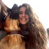 Sara: Amante de los animales