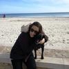 Paula: Auxiliar de veterinaria y cuidadora canina