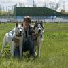 Marta: Paseadora de perros en Fuenlabrada
