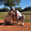 Cristina: Deja a tu perro en familia y con total tranquilidad!