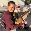 Laura: Dog sitter
