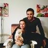 Ingrid: Amamos a las mascotas como parte de nuestra familia