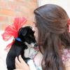 Judith: Paseadora de perros en Manresa