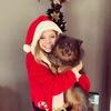 Mary: Friendly dog lover