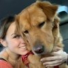 Jacqueline : Encantadora de los perros en Gijón