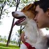 Diego: Me encantan los animales