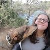 Cristina : Cuidadora canina en Barcelona provincia