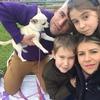 Mirian : Cuidadora de perros en dos hermanas