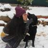 Aroa: Cuidadora de perritos con mucho jardín!!