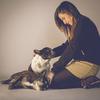Miryam: Me encantan los animales y sobre todo los perros