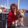 Nicole: Dog Sitter a Distré à côté de Saumur