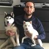 Abdelmalik: Dogsitter à Montpellier