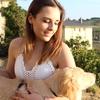 Cristina: Cuidadora de perros en el Abanico de Plentzia/Plentzia