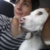 Andrea: Cuidadora de perros en Cuatro Caminos, tu perro estará siempre acompañado!