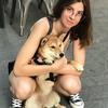 Azucena: Cuidadora de Perros en Valencia