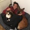 Sarah: Garde d'animaux à domicile, à Châteauvieux