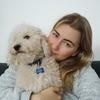 Sabina: Hundesitterin in Mainz