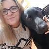 Elena: Cuidadora/Paseadora de perros en Cantillana