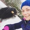 Sarah: Sportliche Hunde gesucht :)