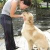 Maria: Paseadora de perros para area Valencia Centro