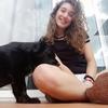 Micaela : Amante de los animales ❤️