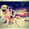Olivia: Paseadora de perros y cuidadora de mascotas