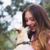 Natàlia: Canguro y paseadora con experiencia