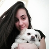 Joselyn: Compañera de perritos por las mañanas
