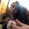 Audra : Doggy lover