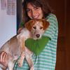 Delia: Paseadora de perros con mucho cariño (Colmenar Viejo)