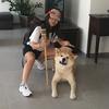Stella: Dog lover ❤️