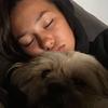 Eva: Dog sitter aimante