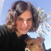 María: Cuidadora animales Cádiz