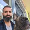 Antonio: Etólogo canino y cuidador de perros en Úbeda y alrededores