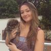 Gabrielle : Cuidadora de perros con dedicación y cariño 🐾