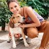 Alejandra : Amante de los animales