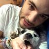Rafa: Cuidador de perros!