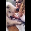 Iris: Iris la meilleure amie des chiens