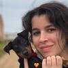 Ruth: Paseadora de perros
