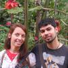Anja y Enrique: Paseadores por Capuchinos/Olletas