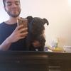 Adrian: Los perros son más que animales, nos enseñan cómo vivir 🖤